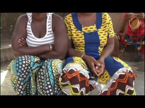 Au coeur de la prison de Bobo - Burkina - PRSF
