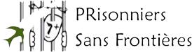 Logo PRisonniers Sans Frontières